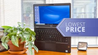 Dell Latitude 5490 Business Laptop