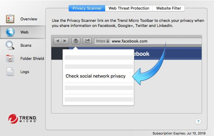 Trend Micro Titanium Internet Security for Mac Review - Pros, Cons