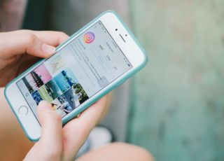 How to save photos from Instagram