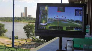 AV Install Takes Driving Range to the Next Level