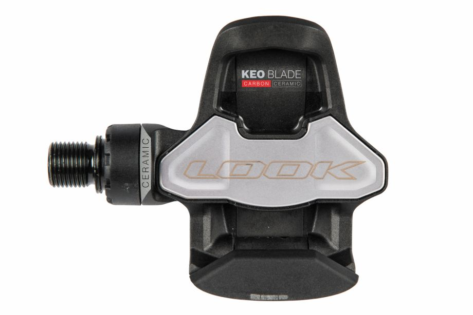New Black Look Keo Classic 3 8//12Nm Road Bike Pedals Cr-Mo