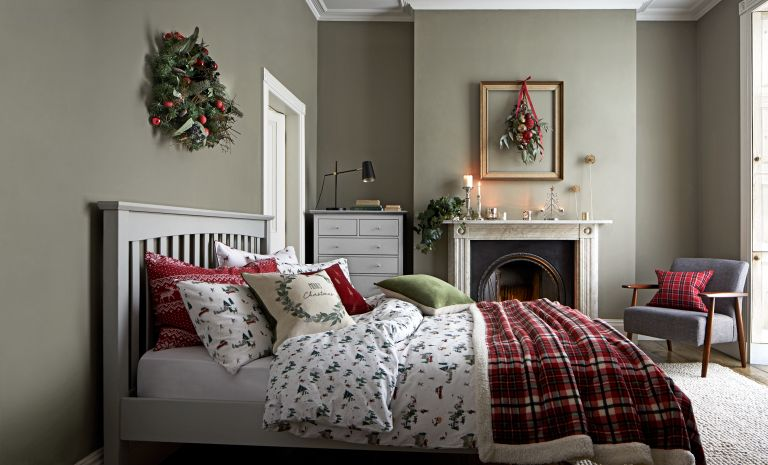 Well, jingle our bells, the M&S Christmas collection is here!