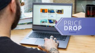 This modestly priced Chromebook is now even more affordable