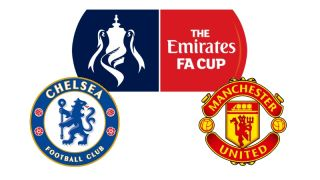 FA Cup final live stream: Chelsea vs Manchester United