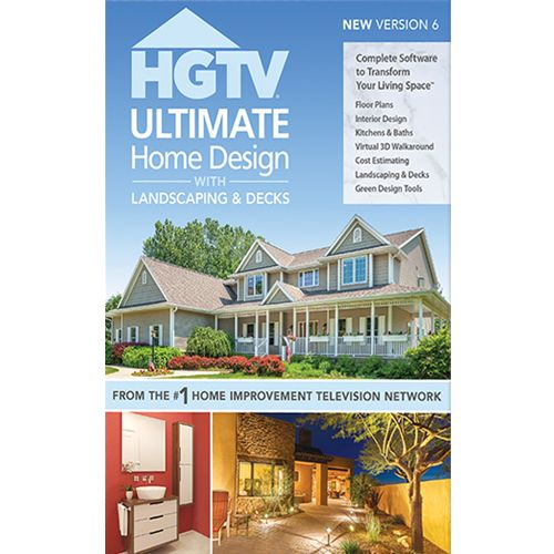 Hgtv Ultimate Home Design 5 Review Pros Cons And Verdict