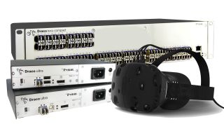 IHSE to Show VR/AR Extension, Switching Solution at InfoComm 2018