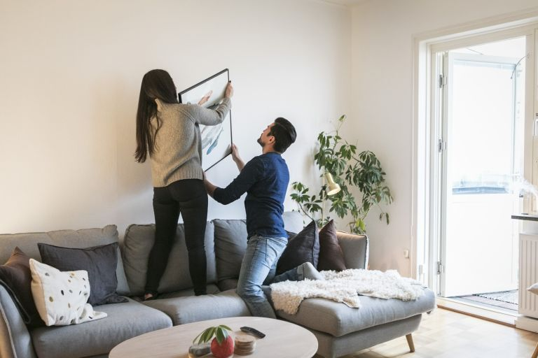 best home decor trends of 2020