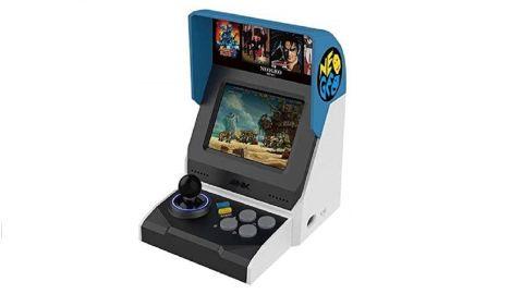 Neo Geo Mini review: