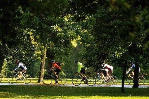 British Cyclo-sportive 2007