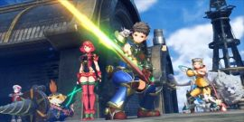 Xenoblade Chronicles 2 Selling Really Well