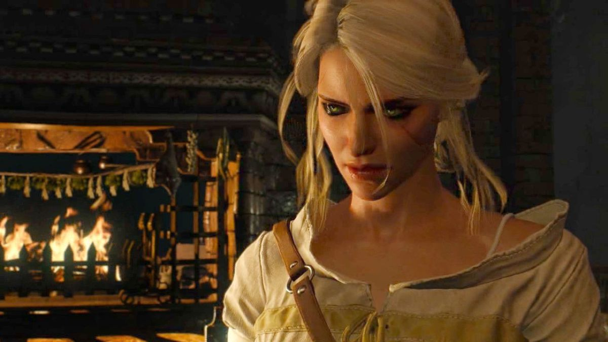 The Witcher 4: what we want to see in a new Witcher name