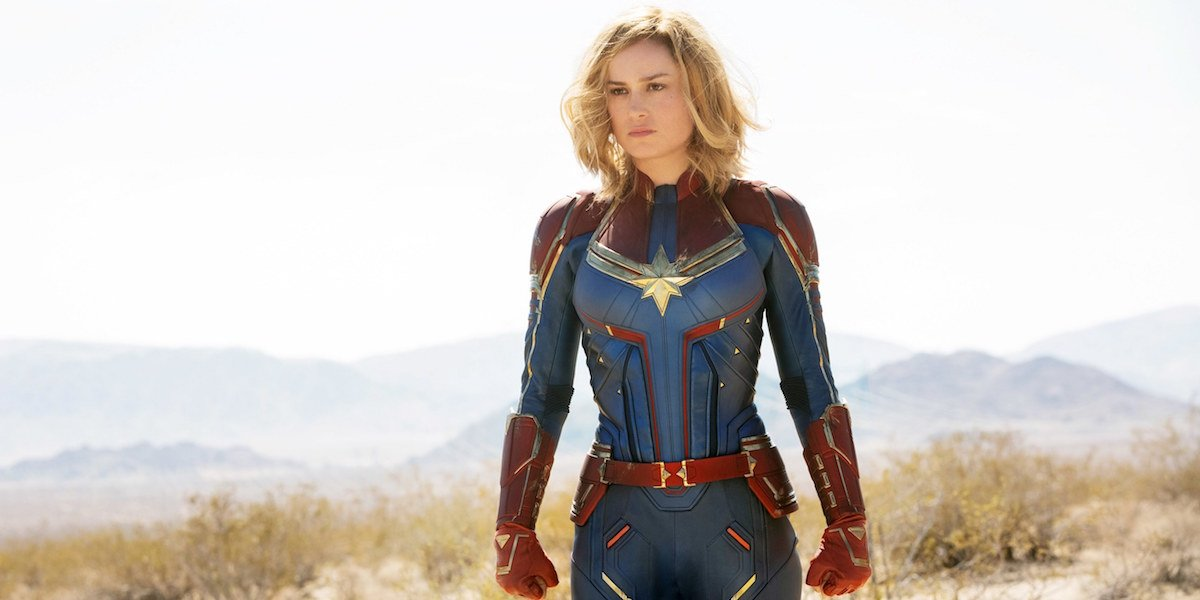 Captain Marvel 2 Needs To Keep This Important Aspect Of The Character - CINEMABLEND