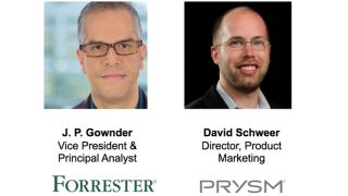 Forrester Research Webinar Today: Is IT Giving Workers the Tools they Need to Succeed?