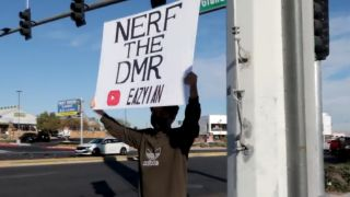 nerf the dmr
