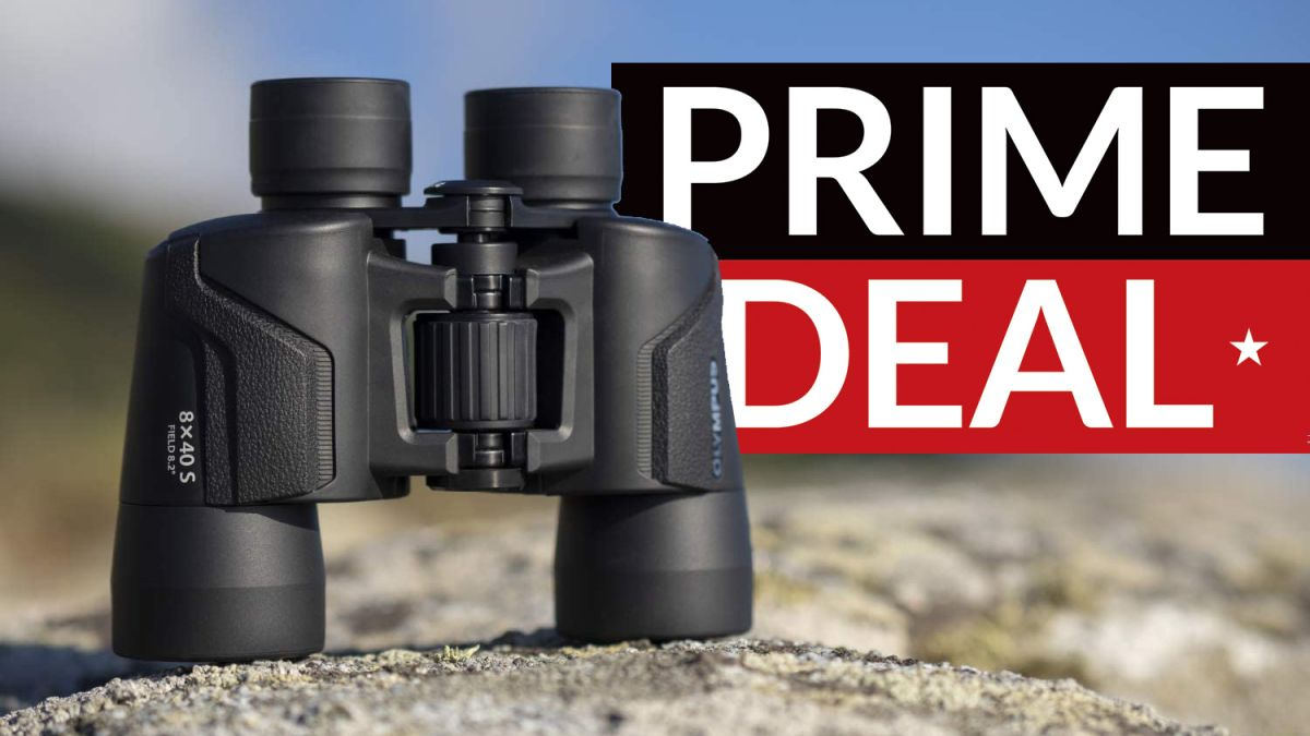 These ceap Prime Day binocular deals put last year's offers to shame