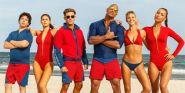 There's Full Frontal Male Nudity In Baywatch, But It's Not What You Think