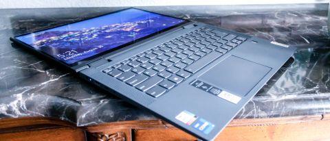 Lenovo IdeaPad Flex 5 14 (Intel) review