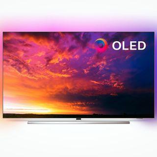 PHILIPS 55OLED854 OLED-TV