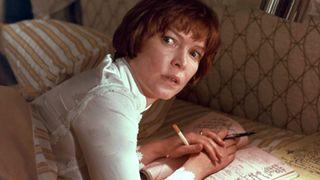 Ellen Burstyn in The Exorcist