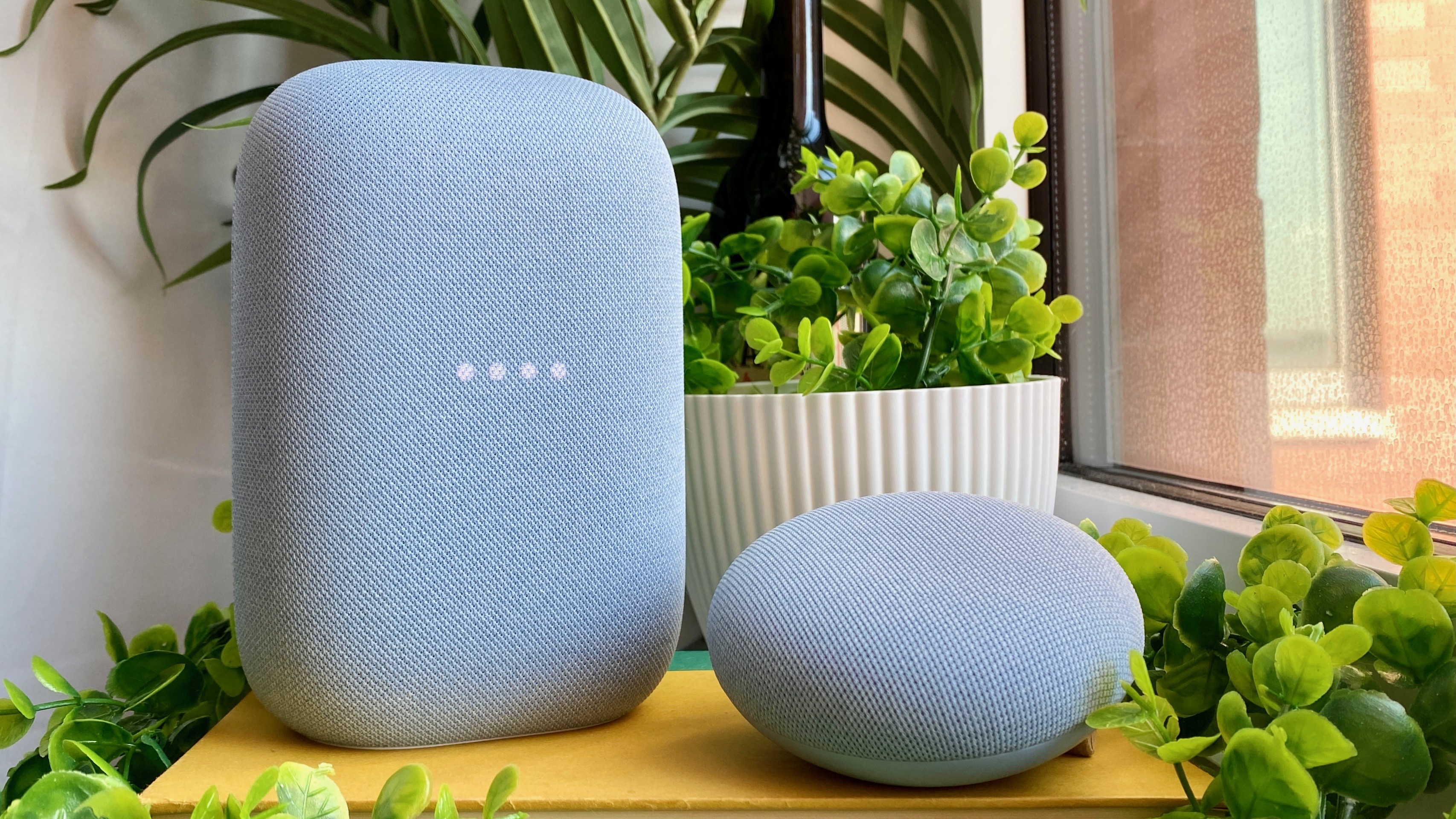The Best Google Home Speakers In 2021 Tom S Guide