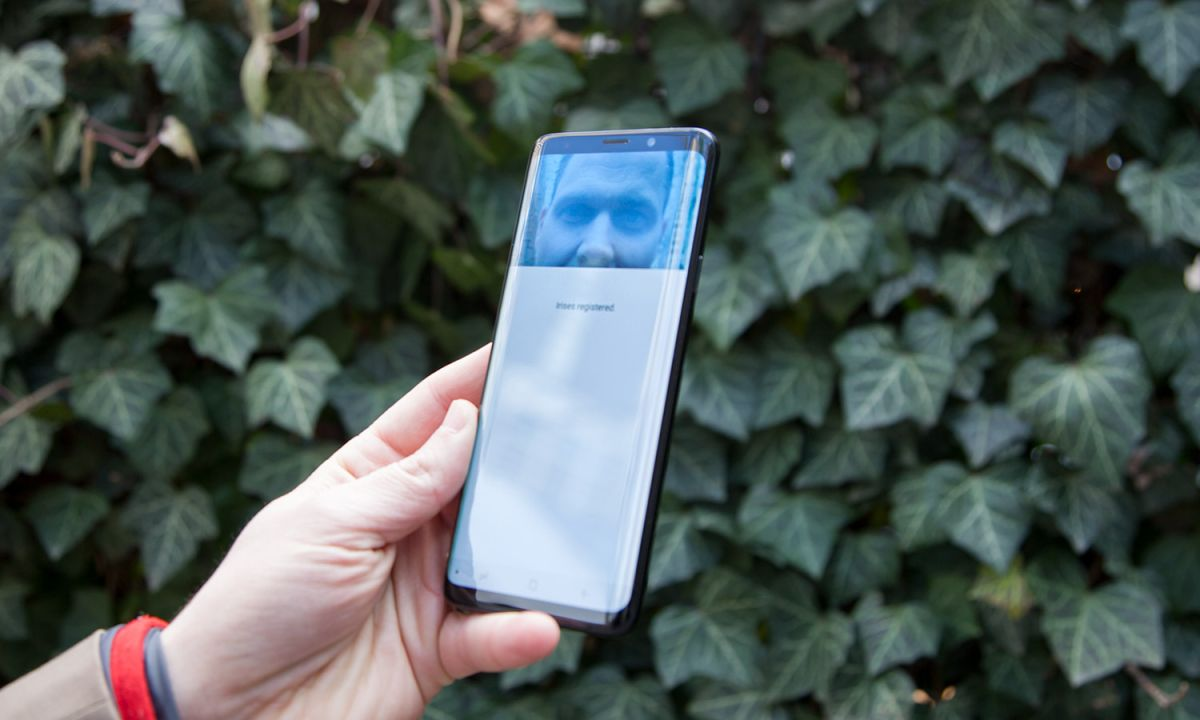 Galaxy S9 and S9+ Review: Android Greatness for Less | Tom's