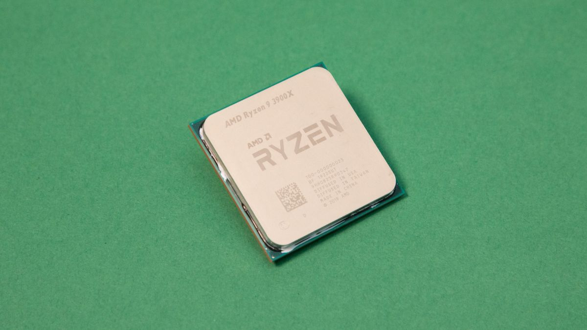 AMD Ryzen 9 3900XT could arrive on July 7, but looks pricey going by Amazon Italy leak