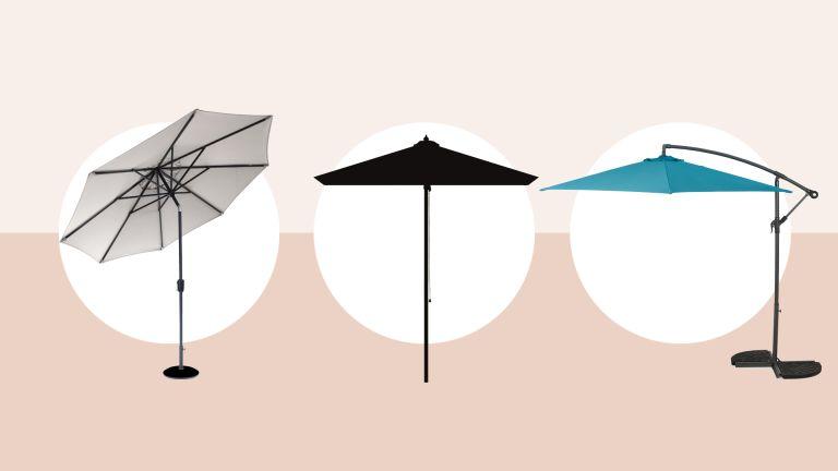 Best garden parasols
