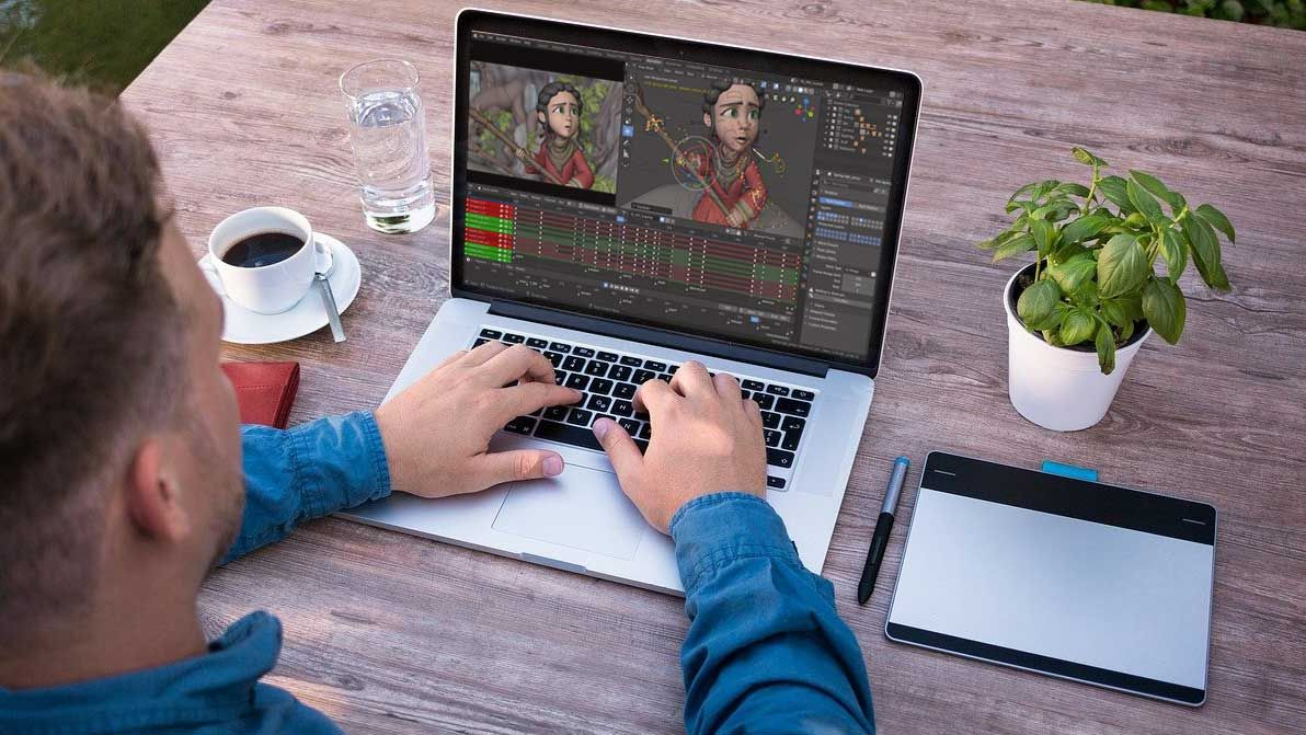 The best animation software in 2021