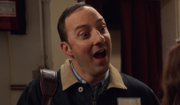 6 Hilarious And Filthy Jokes From Veep's Discovery Weekend - CINEMABLEND