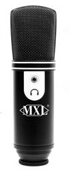 MXL Introduces USB Microphones