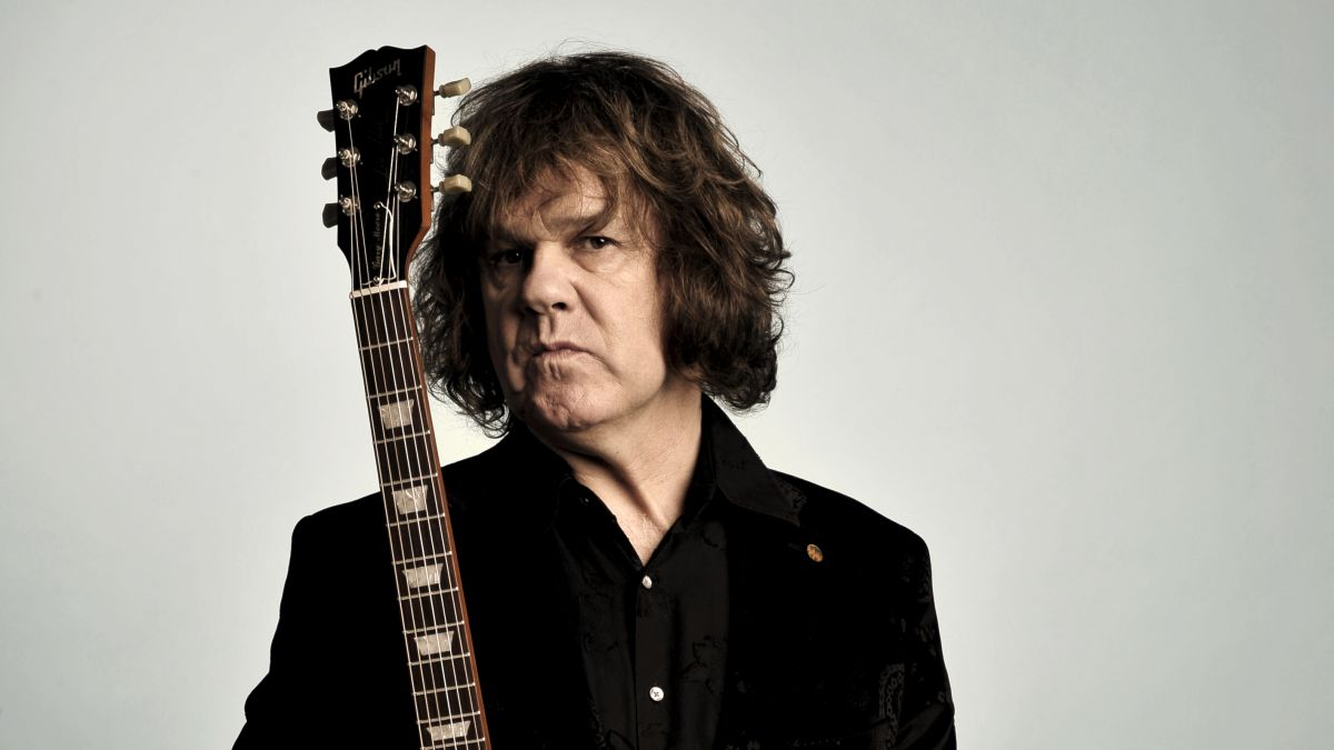 5 songs guitarists need to hear by… Gary Moore
