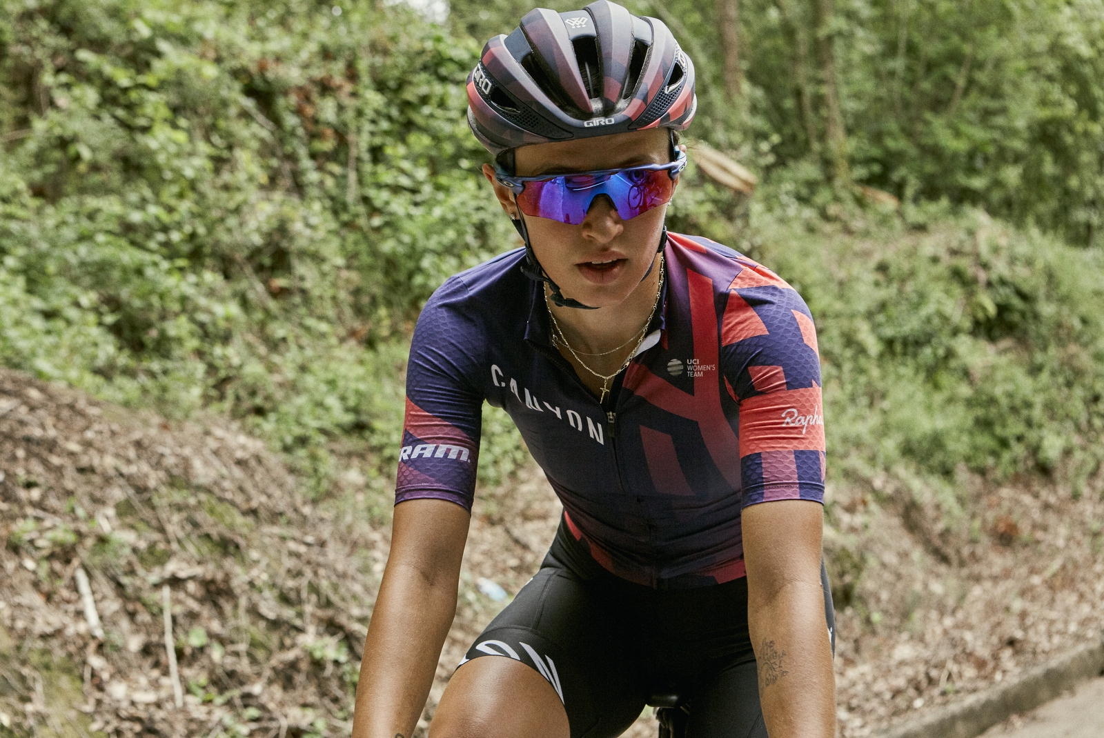 0685537fb85 Celebratory Rapha women s 100 kit now available to buy - Cycling Weekly