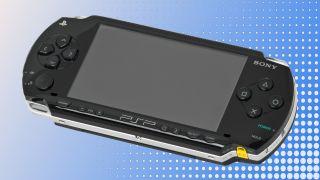 Best PSP games - PlayStation Portable