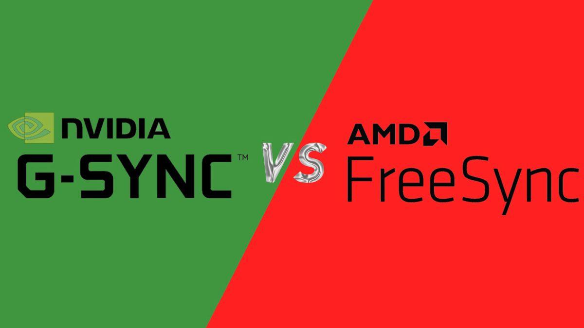 Nvidia GSync vs AMD FreeSync