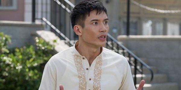 Jason Mendoza Manny Jacinto The Good Place NBC