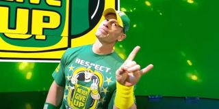 John Cena surprise appearance at Money In The Bank 2021 WWE