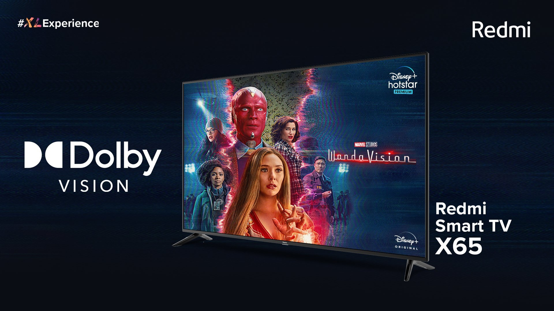 Redmi launches Smart TVs in India starting at Rs 32,999 thumbnail