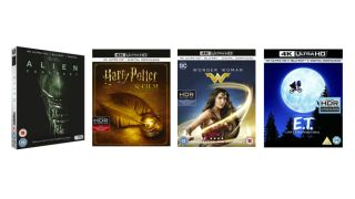 Ultra HD Blu-ray: everything you need to know