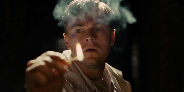 Leonardo DiCaprio Martin Scorcese