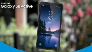 Why an armored-up Samsung Galaxy S8 Active may be a phone