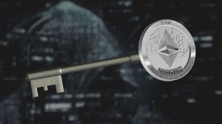 Hacker uses crypto hot wallet key to steal ethereum