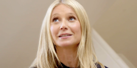 Why Gwyneth Paltrow Missed Her Big Property Brothers Celebrity IOU Episode