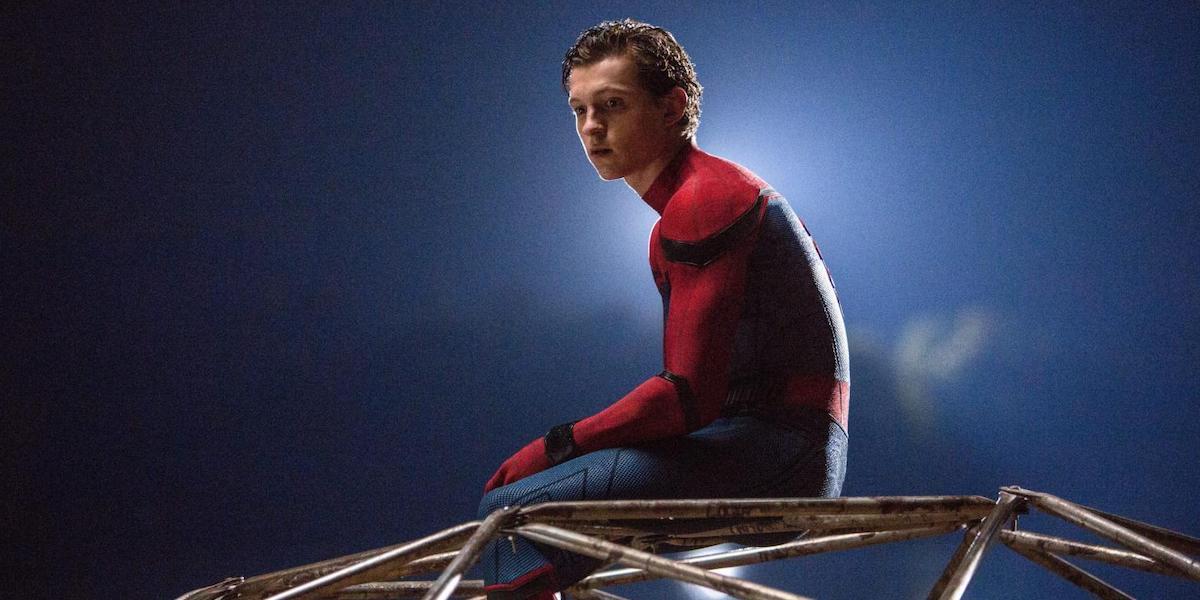 Tom Holland is the best Spider-Man