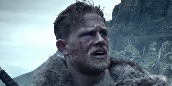 Charlie Hunnam Reveals His Reaction To King Arthur Bombing At The Box Office Cinemablend