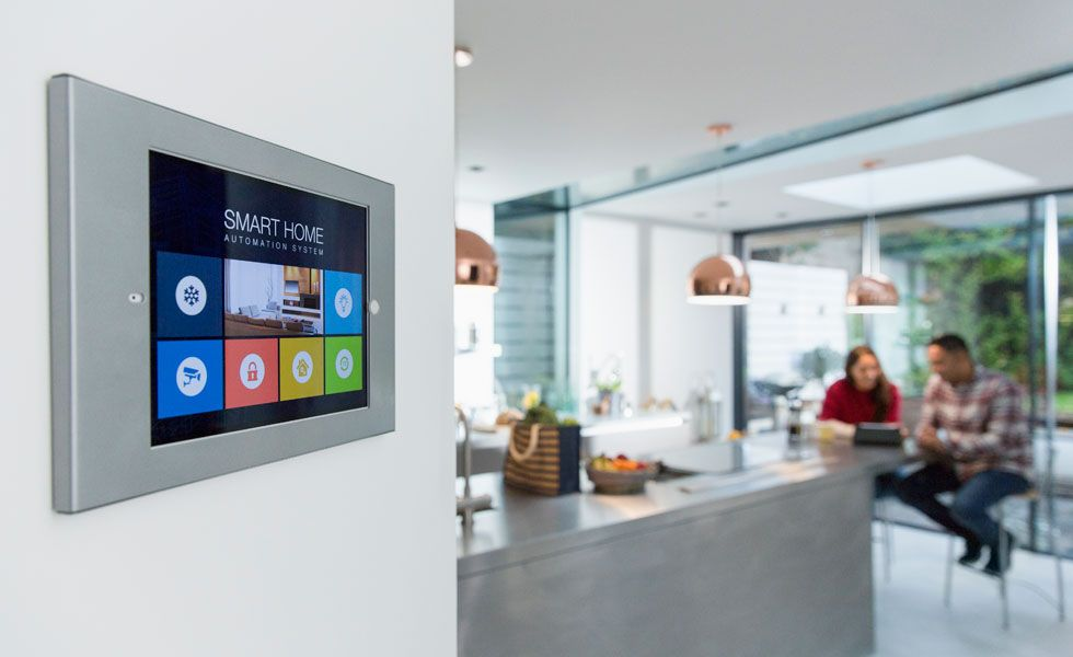 [NRIO_4796]   How to Design a Smart Home   Homebuilding   Design And Home Automation Wiring      Homebuilding & Renovating