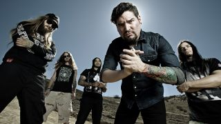 Suicide Silence lineup