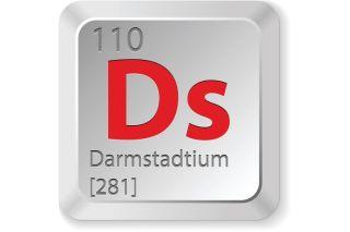 darmstadtium