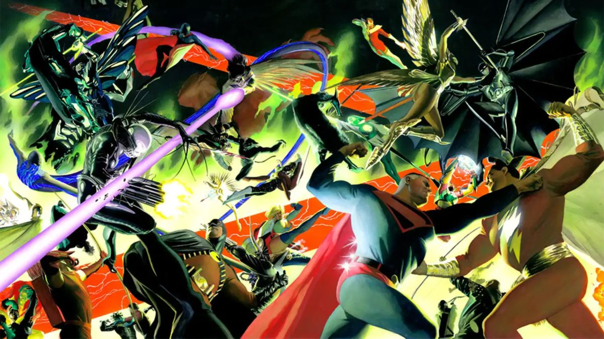 Best DC Comics stories of all time, according to the readers