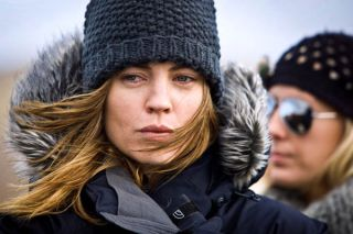 Melissa George: 'I have muscles like Popeye now!'