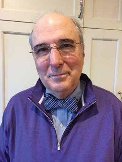 Meet Your IT Manager: Carlisle Willard, Ph.D.